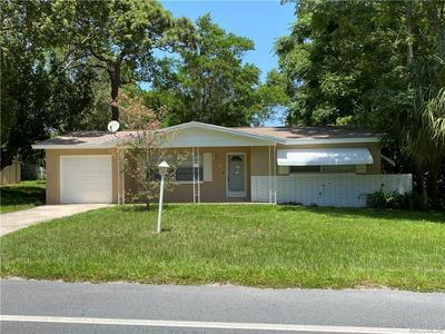 55 ROOSEVELT BLVD, Beverly Hills, FL 34465 - Photo 1