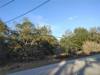 633 W PEARSON ST, Hernando, FL 34442 - Photo 2