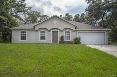 7178 N MALTESE DR, Citrus Springs, FL 34433 - Photo 1