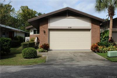 5188 S RIVERVIEW CIR, Homosassa, FL 34448 - Photo 1