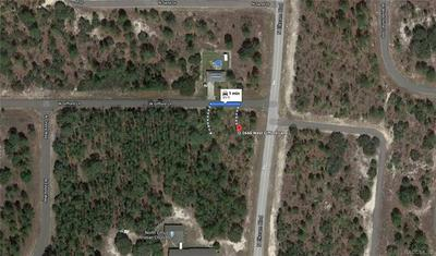 2648 AND 2660 W GIFFORD LANE, Citrus Springs, FL 34433 - Photo 1