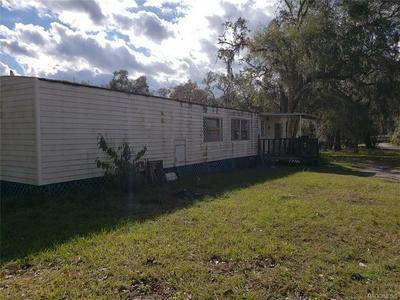 2778 N RUTGERS TER, Hernando, FL 34442 - Photo 1