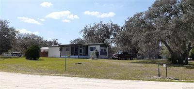 5070 W EVITA LN, Dunnellon, FL 34433 - Photo 1