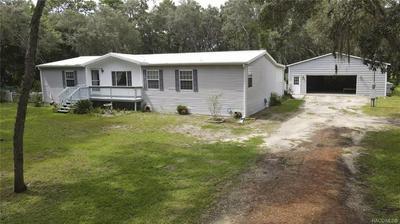 6227 W HERITAGE DR, Homosassa, FL 34448 - Photo 1