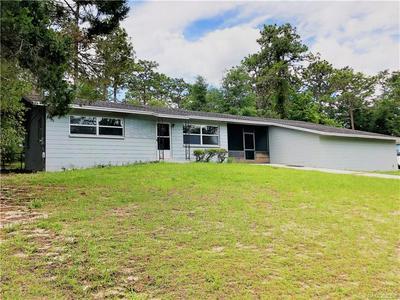 1495 SW SHOREWOOD DR, Dunnellon, FL 34431 - Photo 2