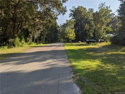 0 RIVER TRAIL DRIVE, Inglis, FL 34449 - Photo 1