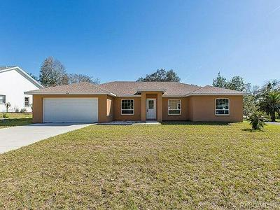 5176 W PITCH PINE CT, Lecanto, FL 34461 - Photo 1