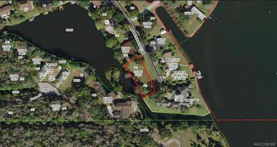 2098 N WATERSEDGE DR, Crystal River, FL 34429 - Photo 1
