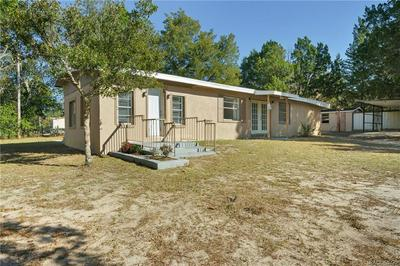 6609 S PINE MEADOW AVE, Homosassa, FL 34446 - Photo 1