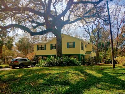 68 CANTERBURY RD, INGLIS, FL 34449 - Photo 1