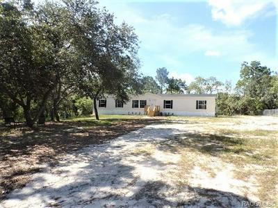 5515 W STATE ST, Homosassa, FL 34446 - Photo 1