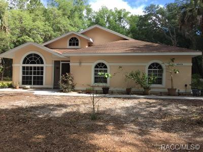 18425 SW 77TH PLACE RD, Dunnellon, FL 34432 - Photo 1