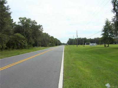 9300 W TOM MASON DR, Crystal River, FL 34428 - Photo 1