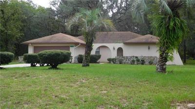 1746 W IVORYWOOD DR, Beverly Hills, FL 34465 - Photo 1