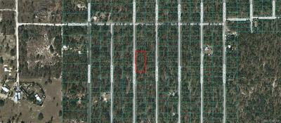 LOT 54 WINDING HILLS ROAD, Dunnellon, FL 34431 - Photo 1