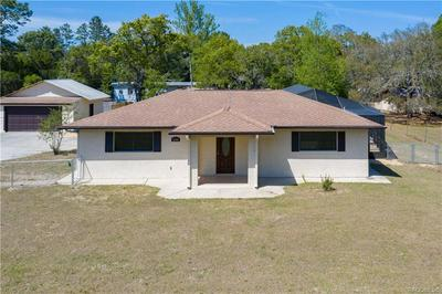 6235 W OAKLAWN ST, HOMOSASSA, FL 34446 - Photo 1