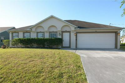 2418 SW SANTANA AVE, PORT SAINT LUCIE, FL 34953 - Photo 1