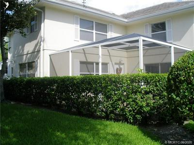 2447 SW DANBURY LN, Palm City, FL 34990 - Photo 2