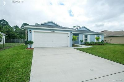 3061 SW BRIGGS ST, Port Saint Lucie, FL 34953 - Photo 2