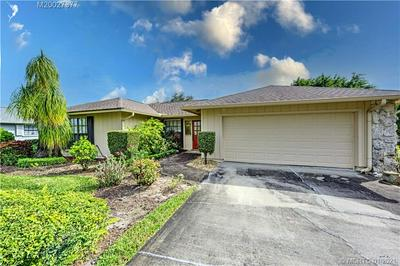 6480 SE NANTUCKET CT, Hobe Sound, FL 33455 - Photo 2