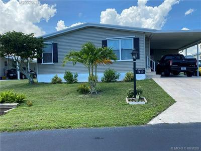7110 SE CARROTWOOD LN, Stuart, FL 34997 - Photo 1