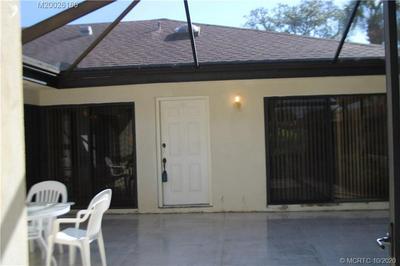 6272 SE MONTICELLO TER # 3-C, Hobe Sound, FL 33455 - Photo 1