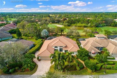 1405 NW WINTERS CREEK RD, Palm City, FL 34990 - Photo 1