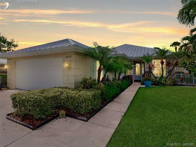 2216 SW MAYFLOWER DR, Palm City, FL 34990 - Photo 1