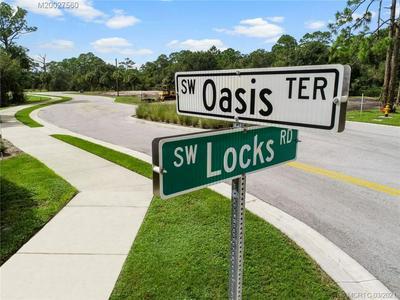 2181 SW OASIS TERRACE, Stuart, FL 34997 - Photo 2