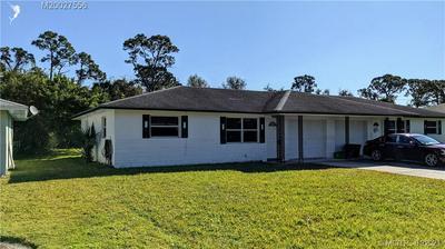 2447 NW HOLIDAY CT, Stuart, FL 34994 - Photo 1