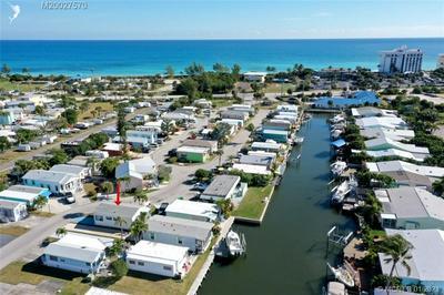 10851 S OCEAN DR LOT 132, Jensen Beach, FL 34957 - Photo 2