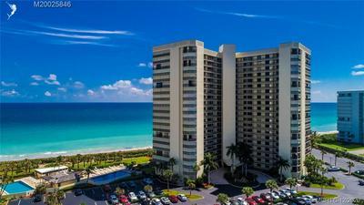 9550 S OCEAN DR APT 206, Jensen Beach, FL 34957 - Photo 1