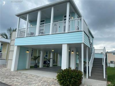 197 NE CHANNEL WAY, Jensen Beach, FL 34957 - Photo 1