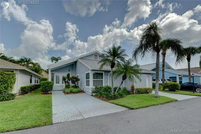 3267 NE CATAMARAN TER, Jensen Beach, FL 34957 - Photo 1