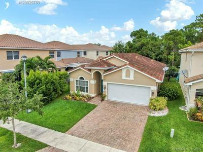 2481 SW SILVERADO ST, Palm City, FL 34990 - Photo 2