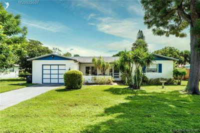 1281 SE EAST SAINT JOSEPH ST, Stuart, FL 34996 - Photo 1