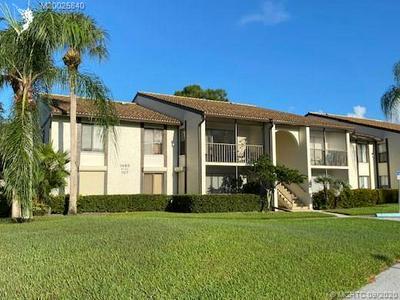 1485 SW SILVER PINE WAY APT F2, Palm City, FL 34990 - Photo 1