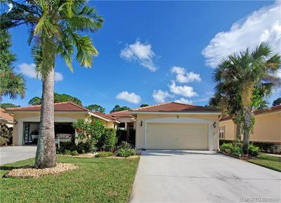 1393 SW GREENS POINTE WAY, Palm City, FL 34990 - Photo 1