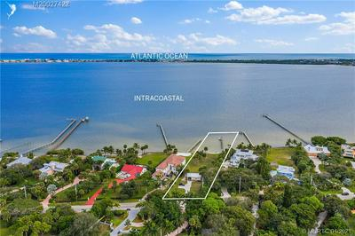 100 N SEWALLS POINT RD, Sewalls Point, FL 34996 - Photo 1