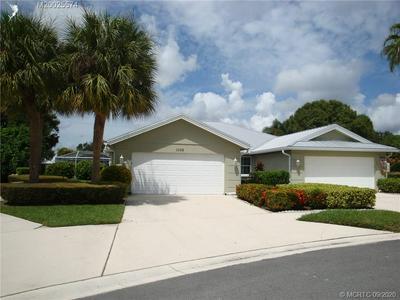 1536 SW SPRINGFIELD CT, Palm City, FL 34990 - Photo 1