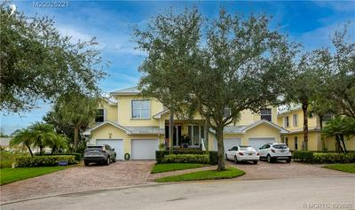 3545 SW SAWGRASS VILLAS DR # 2-C, Palm City, FL 34990 - Photo 2