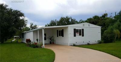 17 SANTA MARIA CT, Port Saint Lucie, FL 34952 - Photo 1