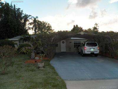 3093 SW BERRY AVE, Palm City, FL 34990 - Photo 2