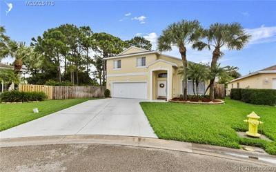 4741 SE WINTER HAVEN CT, Stuart, FL 34997 - Photo 2