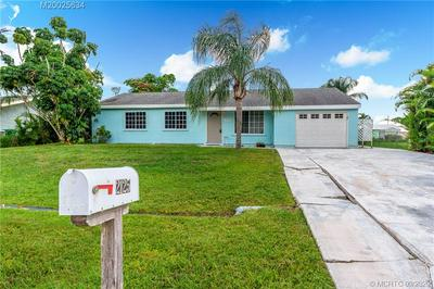 2125 SE ANECI SE STREET, Port Saint Lucie, FL 34984 - Photo 2
