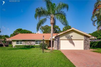 3793 SE FAIRWAY E, Stuart, FL 34997 - Photo 1