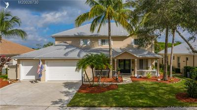 906 SW LIGHTHOUSE DR, Palm City, FL 34990 - Photo 1