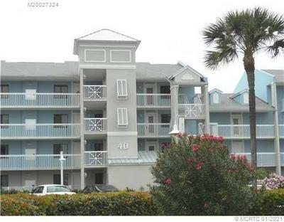 40 NE PLANTATION RD # 309, Stuart, FL 34996 - Photo 1
