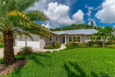 2227 SW OAK RIDGE RD, Palm City, FL 34990 - Photo 1
