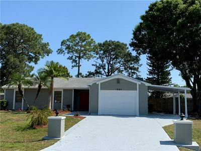 1962 SW OAKWOOD RD, PORT SAINT LUCIE, FL 34953 - Photo 2